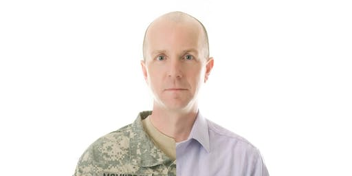 The Military Medium Live in Winnipeg (Psychic Medium Dean McMurray)