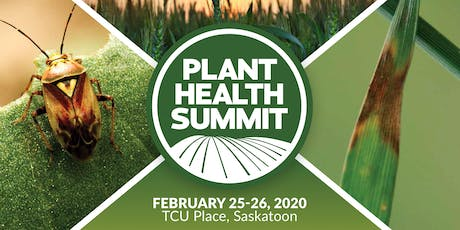 Plant Health Summit tickets