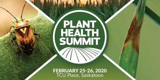 Plant Health Summit
