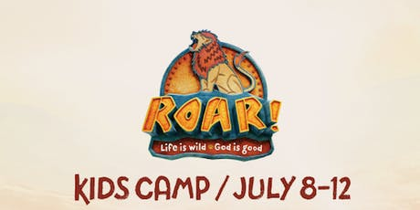 Kids Summer Camp tickets