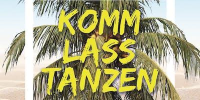 KOMM LASS TANZEN - Open Air