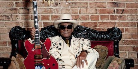 Blues Brunch with Little Freddie King! tickets