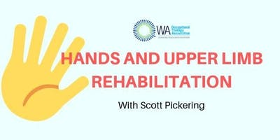 Hand and Upper Limb Rehabilitation
