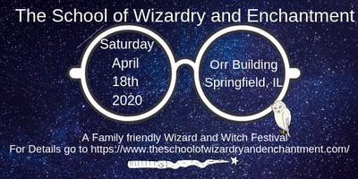 The School of Wizardry and Enchantment