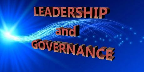 Advanced Etiquette leadership and Corporate Governance Practice tickets
