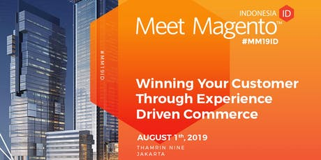 Meet Magento Indonesia 2019 - Leading eCommerce Conference in Jakarta tickets