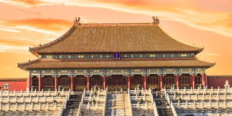 2020 Asian Touring - Earlybird Specials launch with Wendy Wu Tours tickets