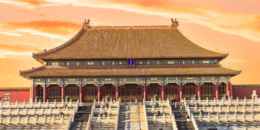 2020 Asian Touring - Earlybird Specials launch with Wendy Wu Tours