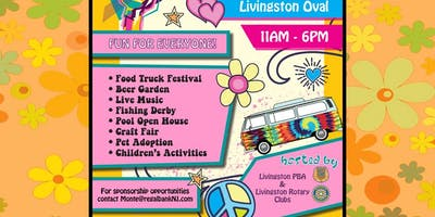 June 9th- Livingston Summerfest Food Truck and Music Festival