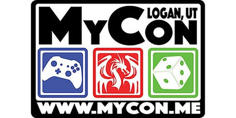 MyCon 2019 tickets
