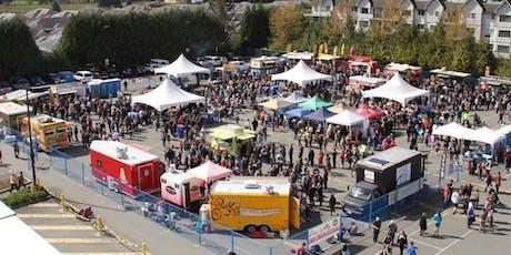 Las Vegas Food Truck Fest & Biz Expo tickets