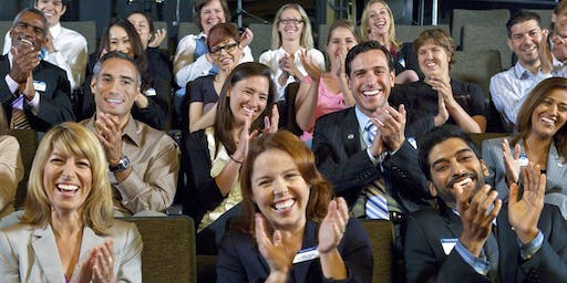 Learn How to Effectively use Humour in your Presentations