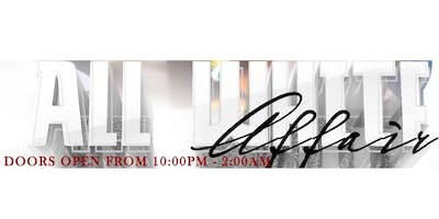 Annual All White Affair: Rep Your Flag Party