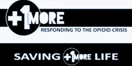 Tulsa Opioid Response Training Seminar tickets
