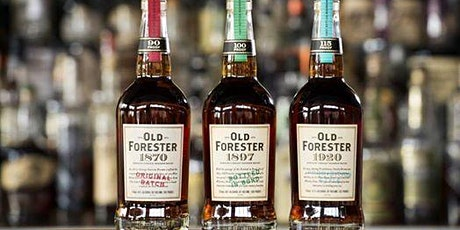It's Ugly Sweater time with Old Forester Whiskey Row tasting at Canon tickets