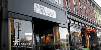 The Arthouse Baltimore Comedy and Pints Night