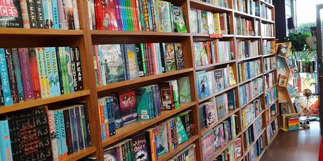 Book Chat for Primary Teachers & Librarians tickets