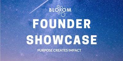 Founder Showcase