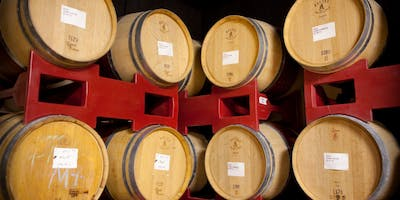 Fresno County Wine Journey - 2019 Roll out the Barrels Weekend