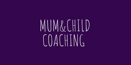Mum & Child Coaching in Guildford tickets