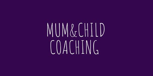 Mum & Child Coaching in Guildford