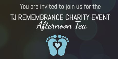 TJ Remembrance Charity Event tickets