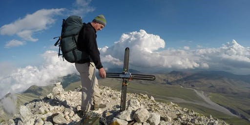 Pop-Up-Abruzzo: A Walk with Author Stuart Haines