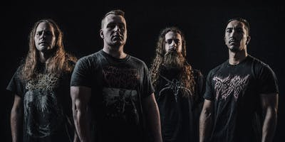 DISENTOMB (Bris - album launch)