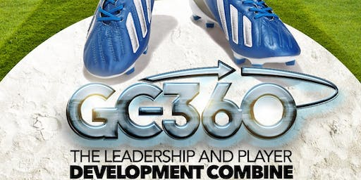 Game Changers | 2019 Leadership Player Development Combine (Co-ed)