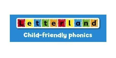 2019 Letterland Phonics for Parents Fri Morning Class (18/10, 25/10, 1/11, 8/11)