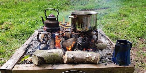 Fire & Feast #2