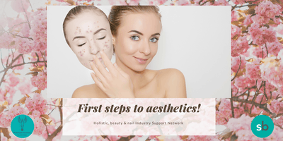 First Steps to Aesthetic Beauty