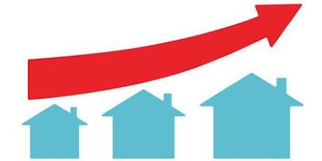 Learn Real Estate Investing - Grand Rapids, MI Webinar  tickets