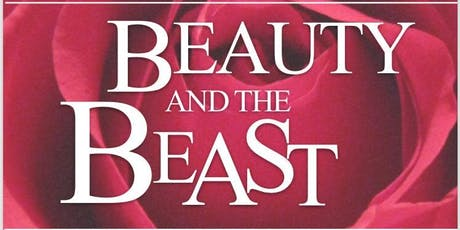 AUDITIONS Beauty and the Beast Pantomime  tickets