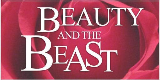 AUDITIONS Beauty and the Beast Pantomime