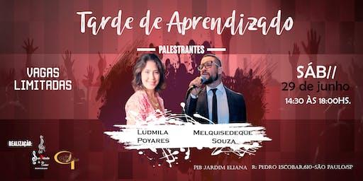 TARDE DE APRENDIZADO