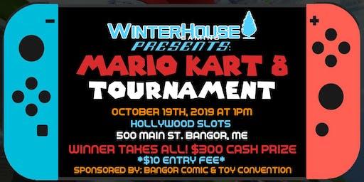 Mario Kart 8 @ BCTC Half-way Con
