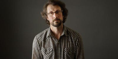 Paul Kingsnorth conversation with Charles Foster