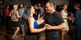 Latin American & Rhythm dancing with Dance Donegal (Female Ticket) Singles Ready to Mingle