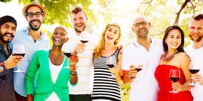 House Wine Tasting