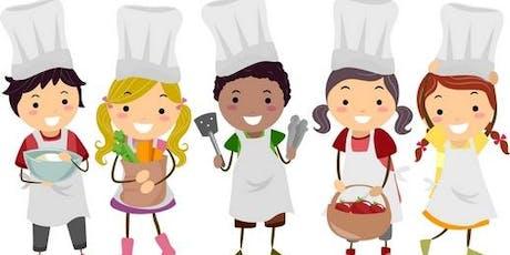 Cours de cuisine : Comment se préparer des lunchs sains et gourmands? billets