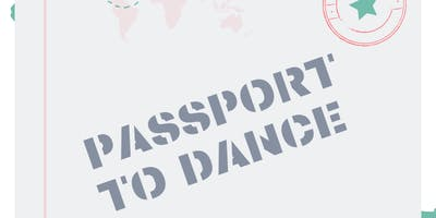Passport to Dance February - May