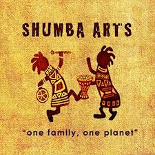 Shumba Arts logo
