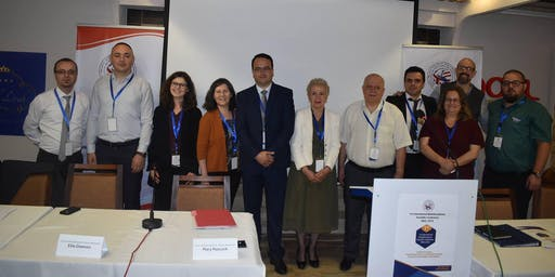 International Academic Conference, 28 Sept 2019, Tetovo, North Macedonia