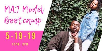 Maj Model Bootcamp Pittsburgh