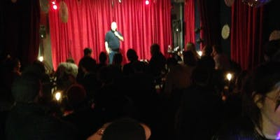 Multi Kulti Comedy Showcase