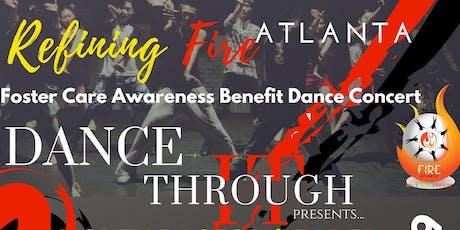 Dance Through It!  tickets