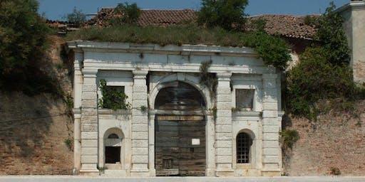 Visita FORTE SAN FELICE di Chioggia - 6 Luglio 2019