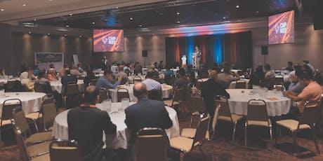 31e Rencontre annuelle du CMPNOQ billets