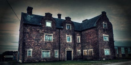 Gresley Old Hall Ghost Hunt - Friday 19th July 2019 tickets